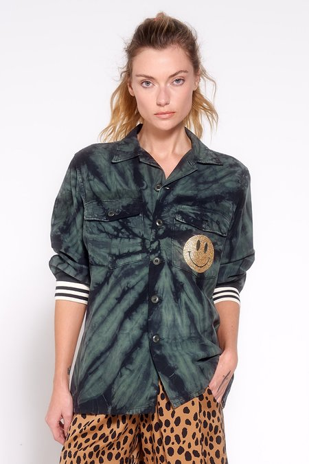 Aquarius Cocktail   AQC HOT LIPS jacket -