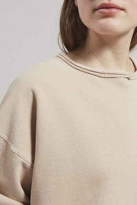 Rachel Comey Mingle Sweatshirt - Beige