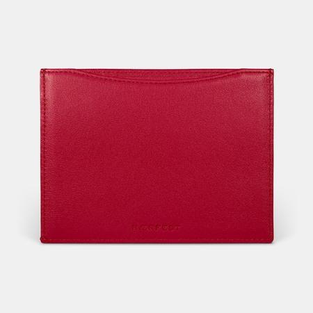 Haerfest Passport Wallet - Rose