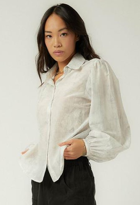 R.G. Kane Carrie Shirt - Marble