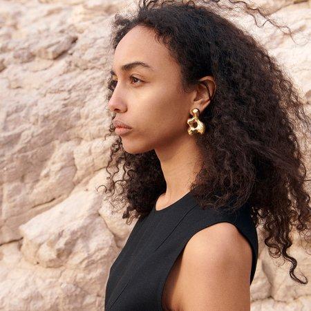 AGMES Bodmer Earring