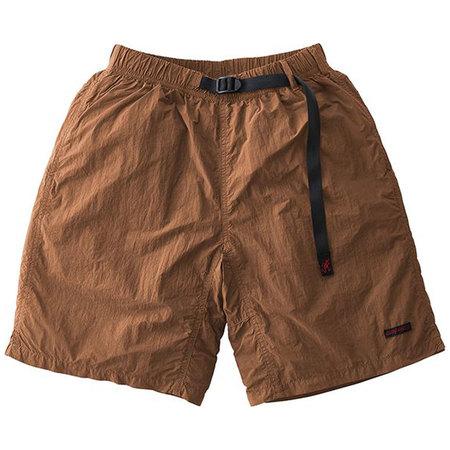 Gramicci Packable Shorts - Mocha