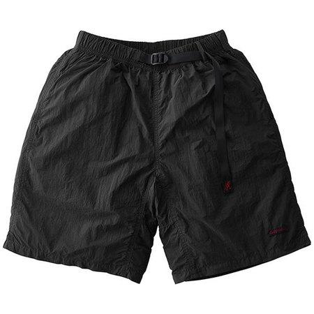 Gramicci Packable Shorts - Black