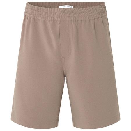 Samsoe Samsoe Smith Shorts - Caribou