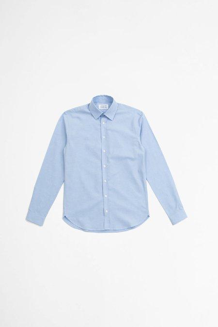 Libertine Libertine Babylon shirt - light blue