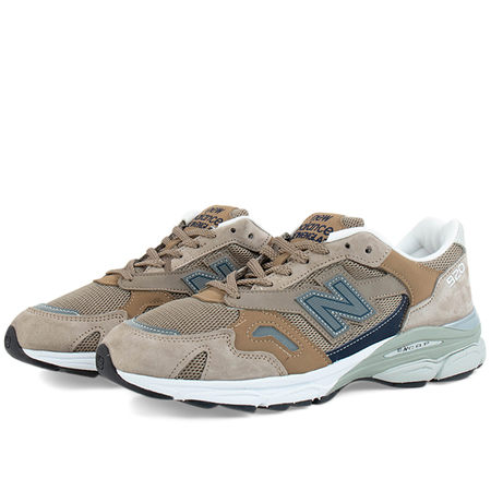 New Balance m920sds Sneakers - Sand