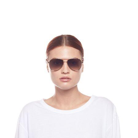 Le Specs Evermore Sunglasses - GOLD