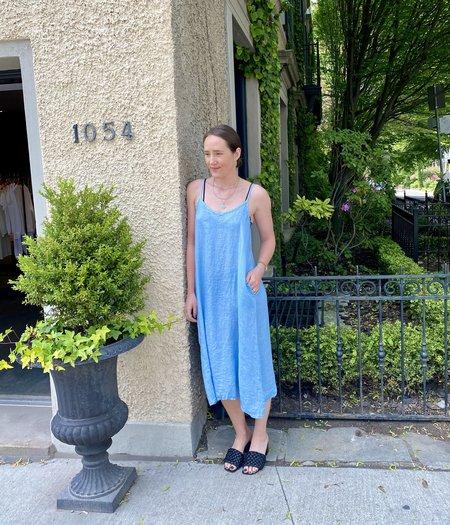 CP Shades Fairie Linen Cami Dress