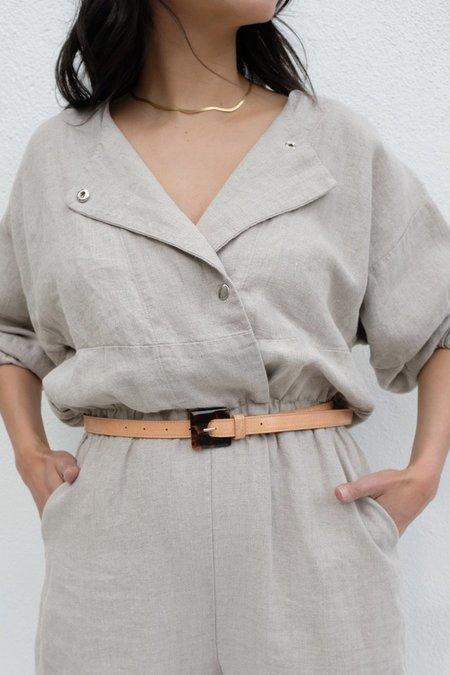 Paloma Wool Cali Belt - Blush