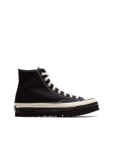 Converse High Chuck 70 Shoes - Black