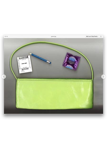 Paloma Wool Fantasia Bag - Green