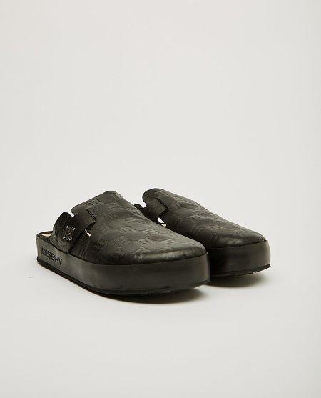 MISBHV Home Shoe - BLACK