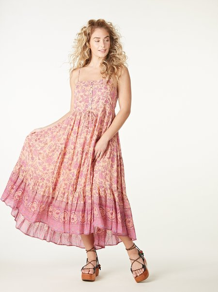 SPELL & THE GYPSY COLLECTIVE Folk Song Sundress - Blossom