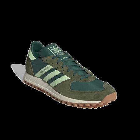 adidas TRX Vintage Sneakers - Glow Green
