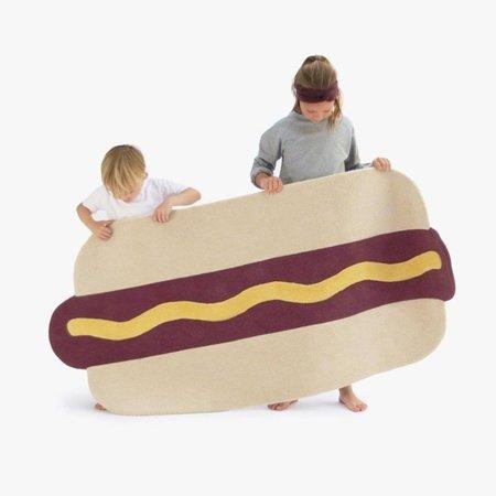 Kids Maison Deux Hot Dog Rug