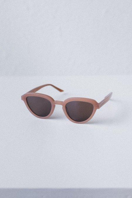 Lowercase OPAL eyewear - TOBACCO