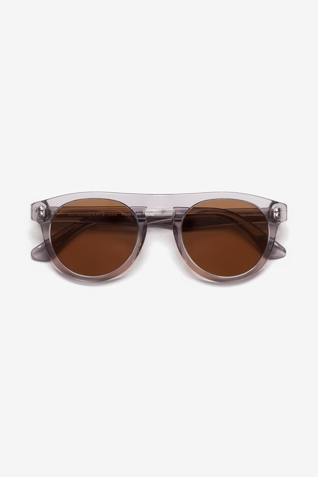 RetroSuperFuture Racer Sunglasses - Neoclassic