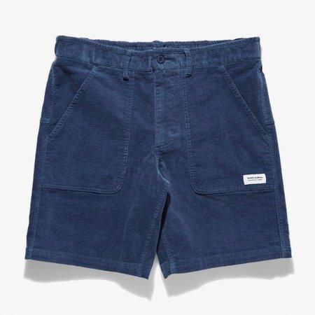 Banks Journal Big Bear Walkshort - Insignia Blue