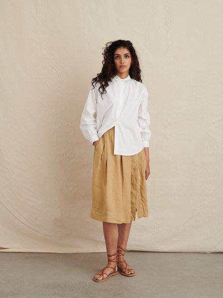 Alex Mill Henri Shirt - White