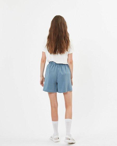 MINIMUM W Acazio X55 Shorts - China Blue