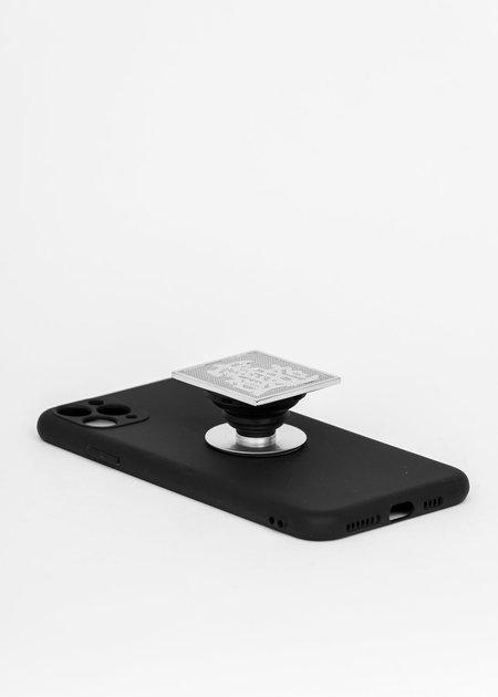 SANN STELLER LET'S RICH IPHONE 11 PRO MAX CASE - black