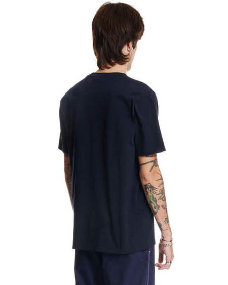 Marni Logo Print Tshirt - Black