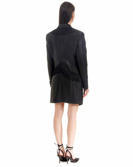 Rotate Shannon Blazer Model Dress - Black