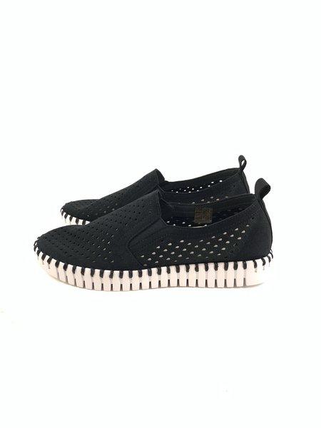 Ilse Jacobsen Tulip Shoes - Black