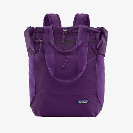 Patagonia Ultralight Black Hole® 27L Pack Tote - Purple