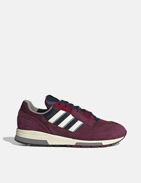 adidas ZX 420 Trainers FZ0146 sneakers - Burgundy