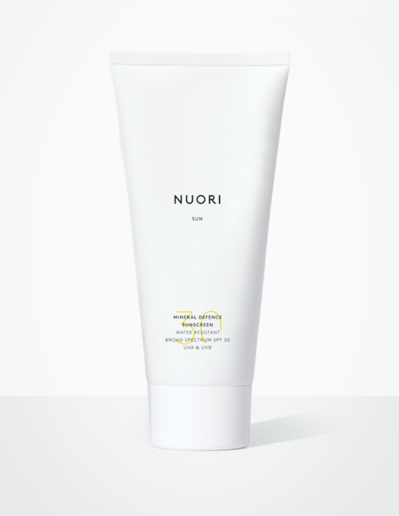Mineral Defence Face & Body Sunscreen SPF30