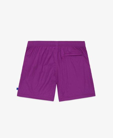 "Everest Isles 7"" Iridescent Swimmer - Purple"