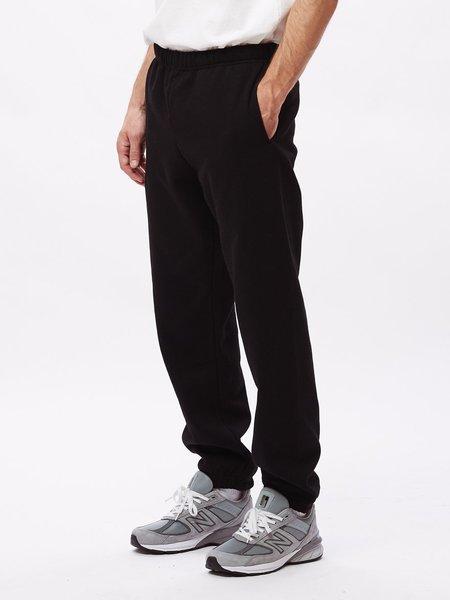 Obey All Eyez II Fleece Pant - Black