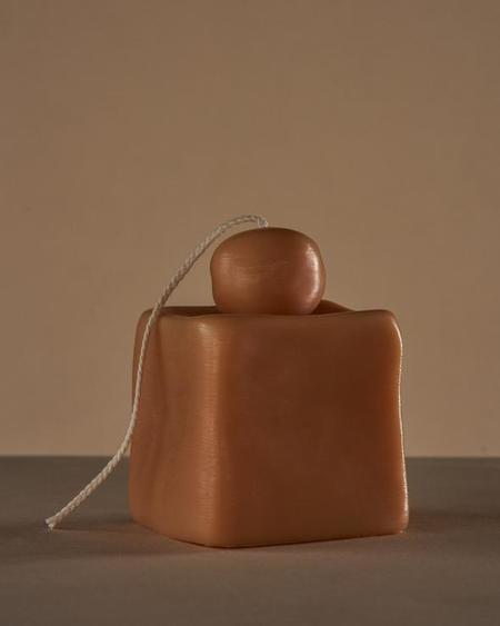 Ann Vincent Studio Fonz Candle