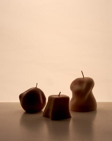 Ann Vincent Studio Sole Candle Set