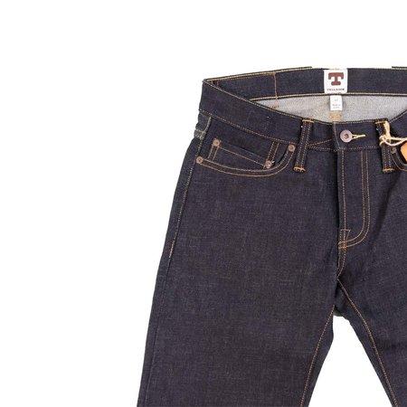 Tellason Ladbroke slim taper Jeans - Raw