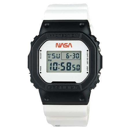 G-Shock's All Systems Go Watch - Black/White