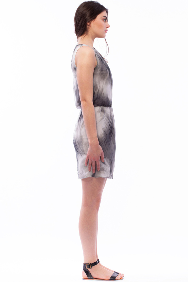 Valerie Dumaine Meja Dress