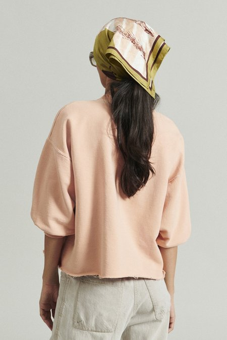 Rachel Comey Fond Sweatshirt - Peach