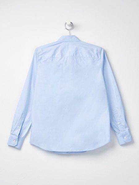 AMI DE COEUR SHIRT - SKY BLUE