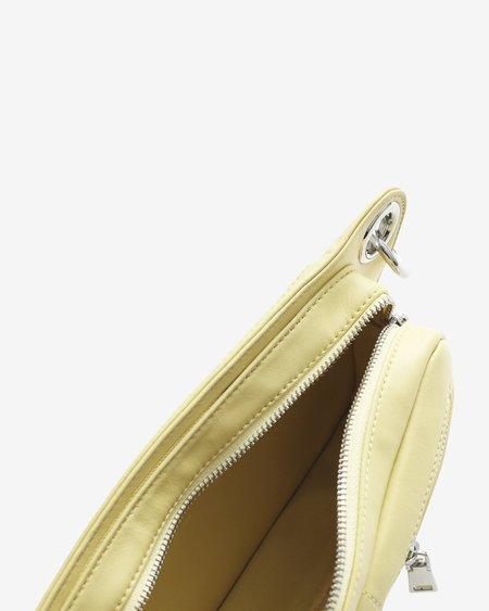 Hvisk Brillay Responsible Bag - Pastel Yellow