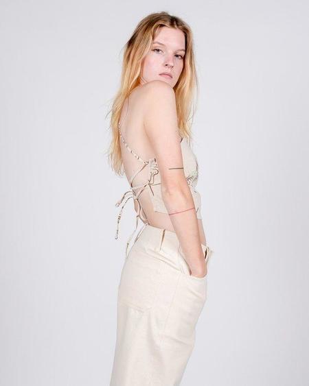 Paloma Wool Ok Top