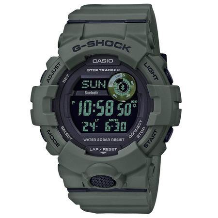 G-Shock's Power Trainer Watch - Utility
