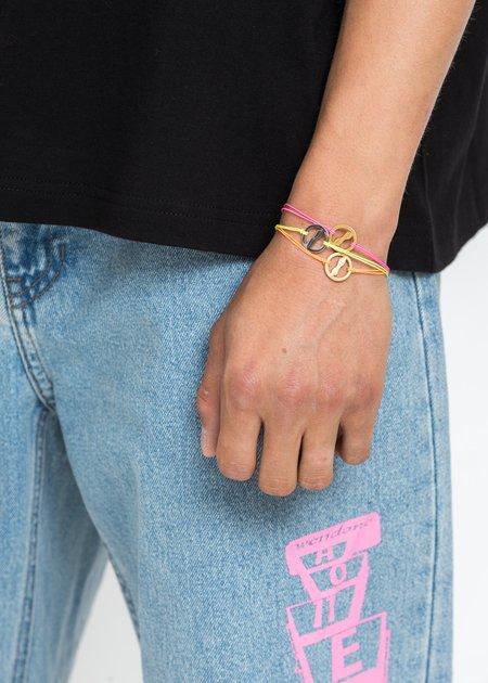 we11done Make A Wish Bracelet - Mix