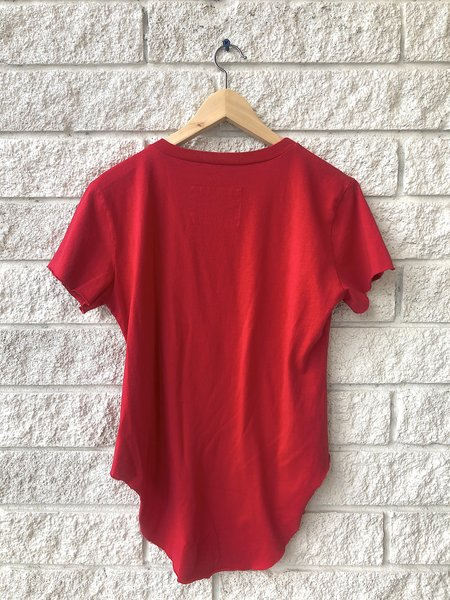 Frank & Eileen Perfect Tee - Red