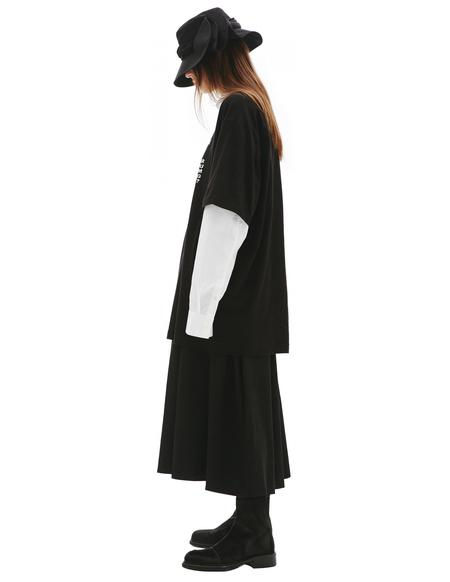 Yohji Yamamoto Sound Without Focus T-shirt