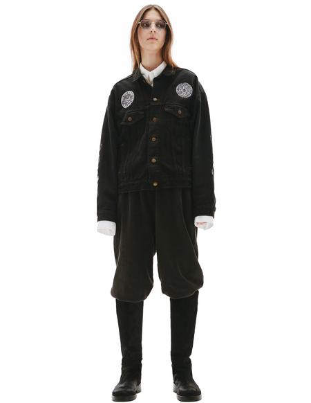 Children of the discordance Denim Jacket