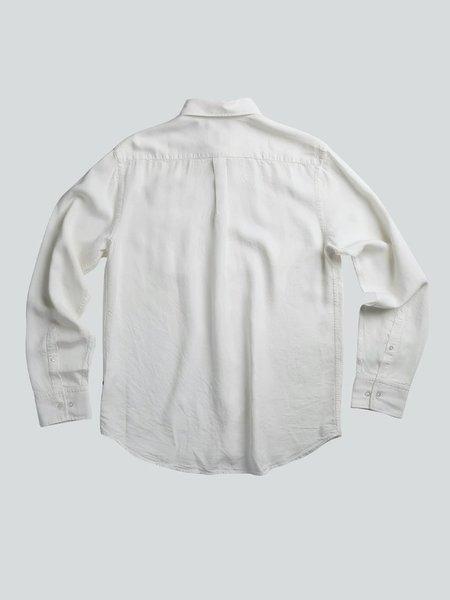 NN07 Levon Shirt - Off White