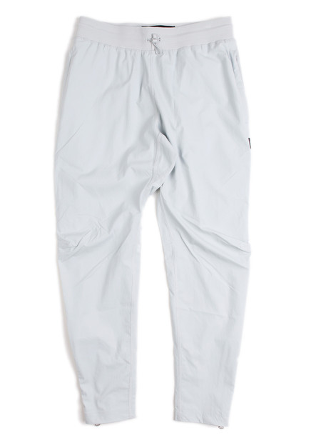 Reigning Champ Woven Stretch Nylon Pant Sky Grey