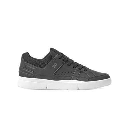 On Shoes The Roger Clubhouse Men 48.99435 SNEAKERS - Black/White